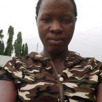 Sharon Adhiambo 2018